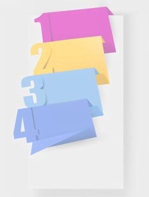 Gmailに「タブ」機能が突然付いて分別しやすくなった件