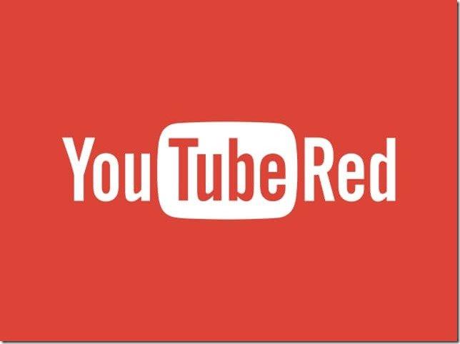 YouTubeの会員制有料プラン『YouTube Red』が2016年内に国内へ上陸