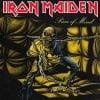 【鋼】Iron Maiden『Piece of Mind』レビュー