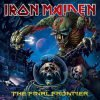 【鋼】Iron Maiden『The Final Frontier』レビュー