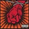 【鋼】Metallica『St. Anger』レビュー