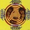 【鋼】Anthrax『State of Euphoria』レビュー