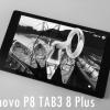Lenovo P8(TAB3 8 Plus)のブートローダーをアンロックしてroot化する方法