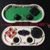 FC30 PRO/NES30 PROの陥没して戻らなくなったボタンを修理してみた