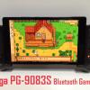 ipega PG-9083Sレビュー:AndroidタブレットがNintendo Switch風に化けるゲームパッド